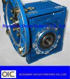 Aluminum Worm Gear Box Reducer