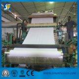 6 Tons Per Day Tissue Paper Machine, Toilet Paper Machine, Toilet Tissue Making Plant