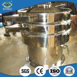 Stainless Steel Round Rotary Circular Vibrating Screen Equipment (XZS1000)