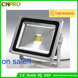 Long Lifespan Perfect Heat Dissipation IP65 Outdoor LED Floodlight