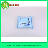 25 PCS Makeup Remover Cleaning Wet Wipes