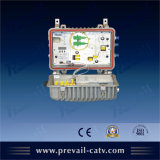CATV Bi-Directional Agc Optical Node (WR8602JL)