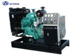 60kw 75kVA 3 Phase Open Type Cummins Diesel Generator