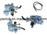 Carburetor ASSY With Zinc, XRM