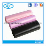 HDPE Sweet Smell Plastic Garbage Bags with Printing