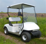 2 Seaters Gas Powered Golf Cars
