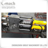 Double Piston Type Continuous Screen Changer for Pet Strap Extrusion Machine