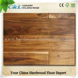 Foshan Supplier Low Price Acacia Walnut Hardwood Flooring