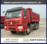 High Quality Sinotruck HOWO Dump Truck Tipper Truck