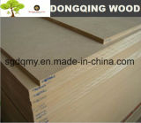 16mm 18mm Types of Wood MDF/Laminated MDF Board for Sale