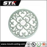 Custom Best Sales Aluminum Die Casting Decoration Parts (STK-ADD0002)