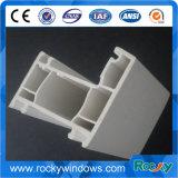 Plastic Extruded UPVC Profiles, PVC Sliding Glass Window