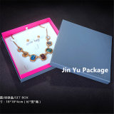 Cheapest Cardboard Paper jewelry Packing Box for Ring, Necklace, Earring