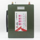 Hxx 12V45ah Lithium Battery Pack ABS Case BMS LED Lighting Outdoor Lighting Power Tool