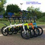 """16"""" Aluminum Alloy Folding Bicycle/Bike"""