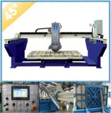 Automatic Bridge Saw for Cutting Granite Marble Counter&Vanity Tops&Tiles (XZQQ625A)