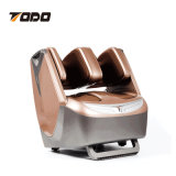 2017 New Electric Heated Shiatsu Foot and Calf Knee Massager
