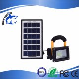 Solar Panel USB 20W Emergency Rechargeable LED Flood Light