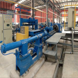 Automatic CNG Cylinder Mouth Closed Making Machine