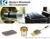IGBT Applications Single Crystal Silicon Wafer at Western Minmetals