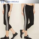 Sexy Leather Legging Wholesale Dri Fit Fashionable Yoga Pants