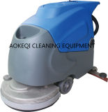 Battery Powered Walk Behind Floor Scrubber Machine