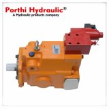 Bk Series Displacement Axial Piston Hydraulic Industrial Pump