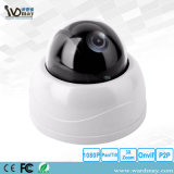 Wdm Security 2.5′′ HD-IP IR Medium Speed Dome Camera Indoor 1080P 3X Zoom IP Camera