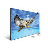55 Inch Seamless Slim Digital Splicing LCD Screen Video Wall