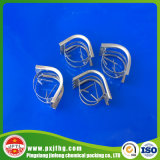 SS304 304L 316 316L 410 Metal Intalox Saddle Ring