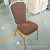 American Style Stacking Banquet Hotel Restaurant Flexible Flex Back Chair