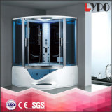 K-7028 China Suppliers Pocket Shower with Free Fitting Manufacture 2 Doors Sliding Shower Room Factory