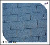 Harbor Blue Fibreglass Base Asphalt Roofing Tiles/Asphalt Shingle