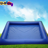 Single tube squre pool for many sizes