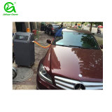 Portable Automatic Car Air Purifier Ozone Generator for Automotive Use