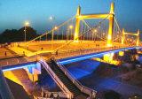Customed Durable Steel Structure Bridge