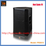 Professional Loudspeaker Prx615 Single 15inch Active System