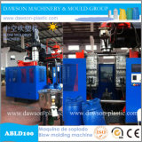 50L~100L HDPE Auto-Deflashing Container Water Tank Plastic Moulding Machine