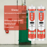 Hot Sale Fireproof Silicone Sealant for Curtain Wall Sealing
