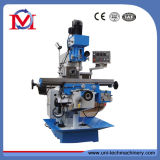 Vertical and Horizontal Milling Machine (ZX6350ZA)