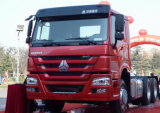 HOWO Trailer Tractor Truck 6X4