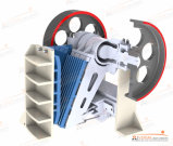 Jaw Crusher / Stone Jaw Crusher Plant