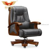 Modern Commercial Executive Office Leather Chair (A-017)