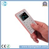 Factory Price Lower Than 10 USD Mini Mobile Phone M5 Card Phone