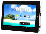 10.1inch Tablet PC GPS Superpad VIII Flytouch 8 Android 4.0 1GB DDR3 32GB Allwinner A10 1.5GHz HDMI Webcams