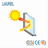 3.2mm-4mm Low-Iron Mistlite Solar Glass (YS2013001)