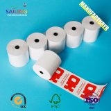 Good Quality Thermal Cinema Ticket Paper Roll