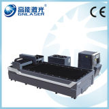 CNC YAG Metal Laser Cutting Machine (GN-CY3015-650)