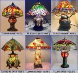 Tiffany Table Lamps (Series 2)