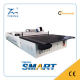 Tmcc-1725 Composite Material Cutting Machine for Industrial Textile Cutting